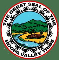 Hoopa Valley Tribal Seal